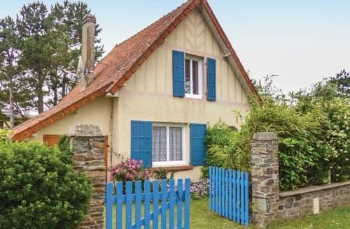 Last Minute Cottages - St-Germain-sur-Ay
