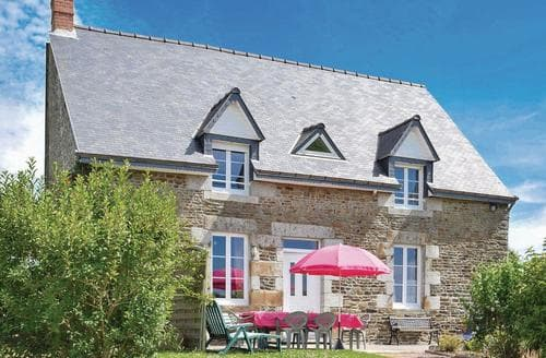 Last Minute Cottages - Vergoncey Nr Avranches