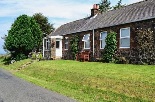 Last Minute Cottages - Gilchristland Cottage