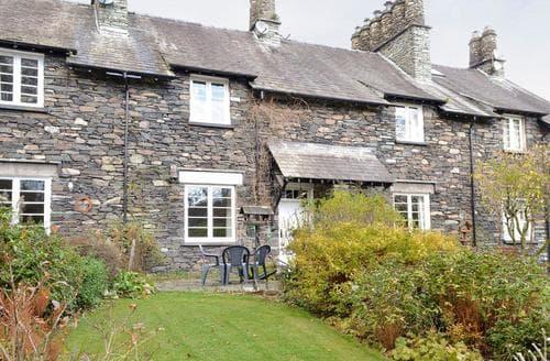 Last Minute Cottages - Delightful Ambleside Cottage S18287