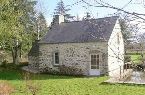 Last Minute Cottages - Vaudreville
