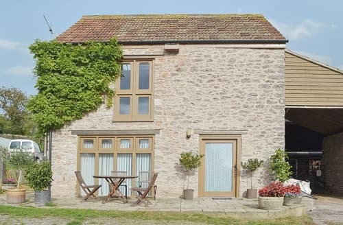 Last Minute Cottages - Exquisite Wells Cottage S20305