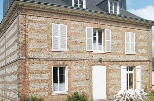 Last Minute Cottages - Fauville en Caux