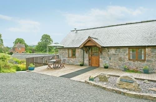Last Minute Cottages - Splendid Welshpool Cottage S21450
