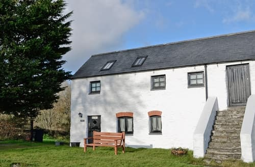 Last Minute Cottages - Dilys - 19076