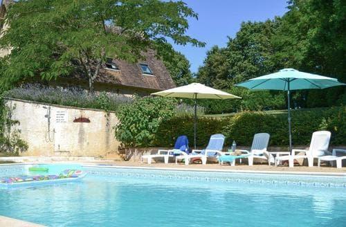 Last Minute Cottages - Maisonneuve Le Tournant