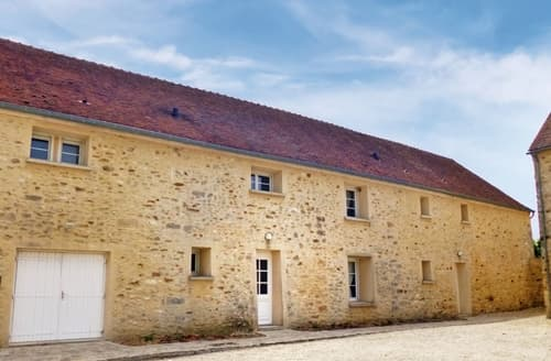 Last Minute Cottages - Vaudoy-en-Brie Nr Coulommiers - W13001