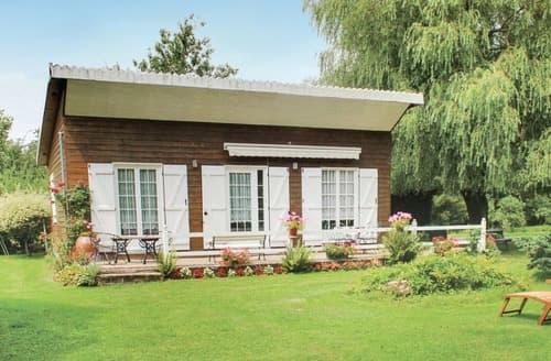 Last Minute Cottages - Dimont