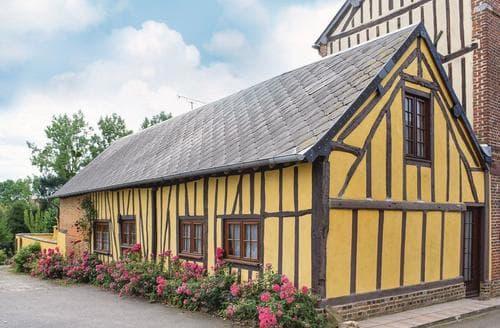 Last Minute Cottages - Excellent Vimoutiers Cottage S118668