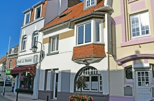 Last Minute Cottages - Etaples Sur Mer