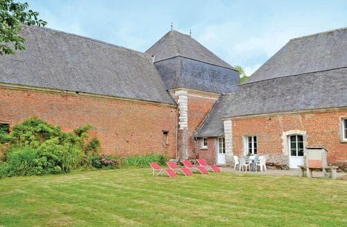 Last Minute Cottages - Gouy Saint Andre 2