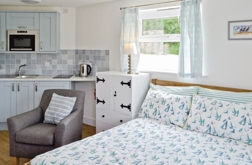 Last Minute Cottages - Stunning Bridport Cottage S19677