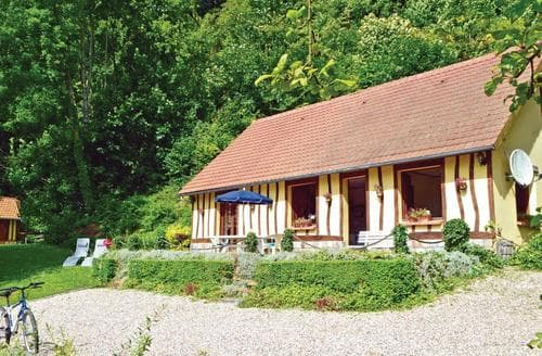 Last Minute Cottages - Saane Saint Just