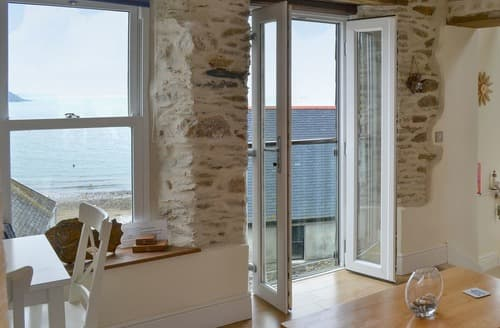 Last Minute Cottages - Lovely Mevagissey Cottage S21083