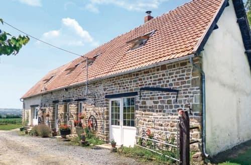 Last Minute Cottages - Tessy Sur Vire