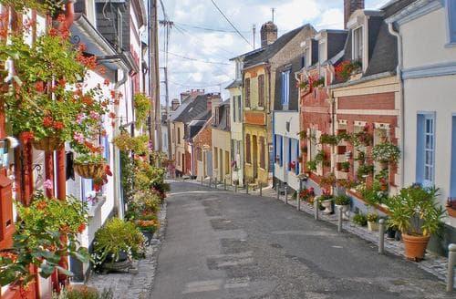 Last Minute Cottages - Ligny-Sur-Canche