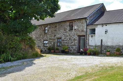 Last Minute Cottages - Gorgeous Falmouth Cottage S20896