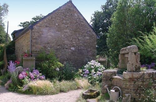 Last Minute Cottages - Coat Canton