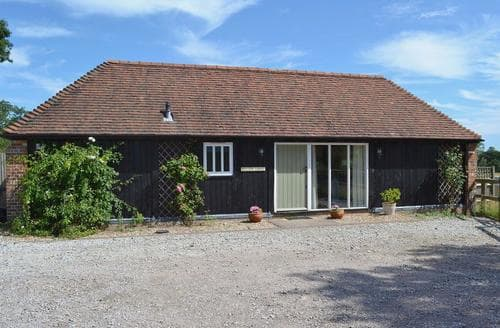 Last Minute Cottages - BULLOCK LODGE