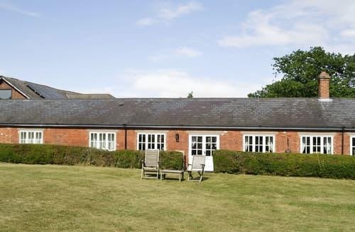 Last Minute Cottages - Captivating Ipswich Cottage S17933