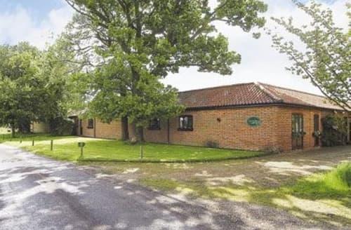 Last Minute Cottages - Delightful Saxmundham Cottage S17979