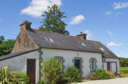 Last Minute Cottages - Poullaouen