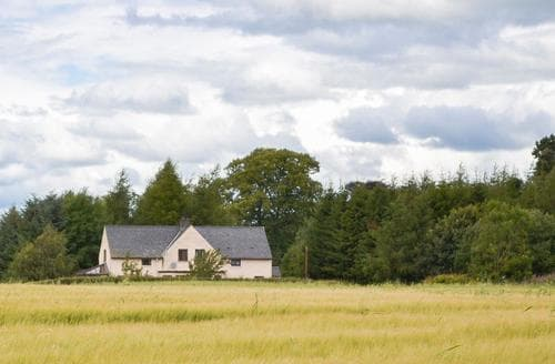 Last Minute Cottages - Delightful Blairgowrie Cottage S23342