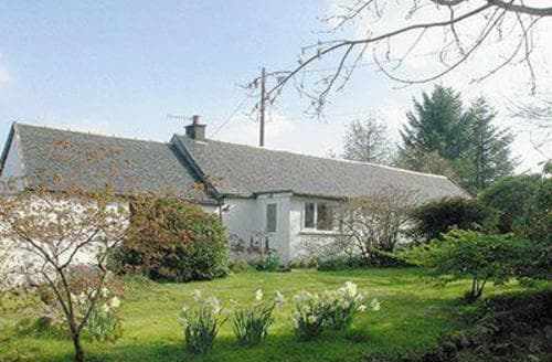 Last Minute Cottages - Charming Lochgilphead Cottage S23072
