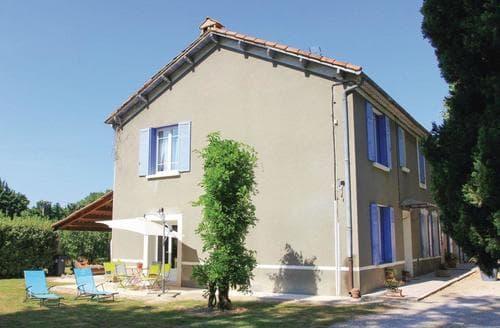 Last Minute Cottages - Maison des Arbres