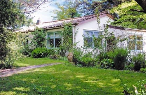 Last Minute Cottages - Excellent Portreath Lodge S20782