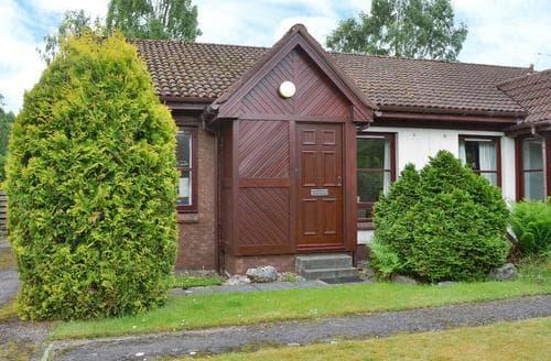 Last Minute Cottages - Delightful Aviemore Cottage S22654