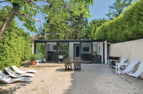 Last Minute Cottages - Luxury Aix En Provence Cottage S118893