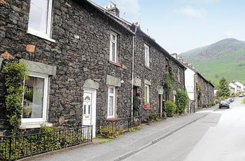 Last Minute Cottages - Luxury Glenridding And Southern Ullswater Cottage S18468