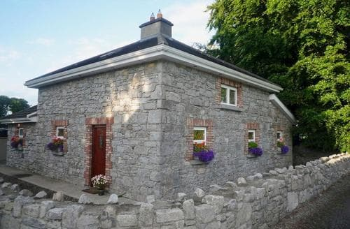 Last Minute Cottages - Gorgeous Mullingar Cottage S24165