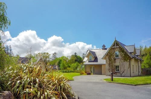 Last Minute Cottages - Tasteful Kenmare Cottage S24016
