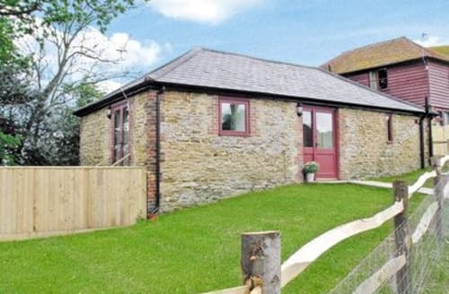 Last Minute Cottages - The Old Stable Cottage