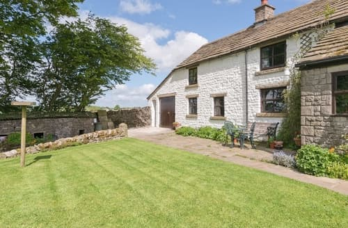 Last Minute Cottages - Exquisite Tideswell Cottage S16688