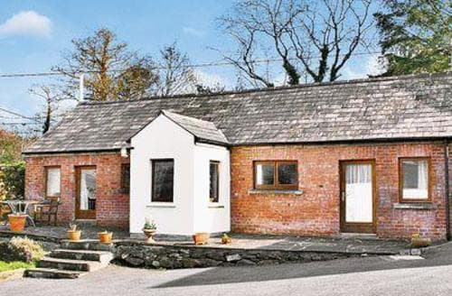 Last Minute Cottages - Luxury Kenmare Cottage S24014