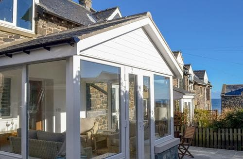 Last Minute Cottages - Exquisite Craster Cottage S14532