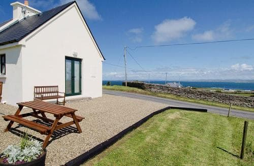 Last Minute Cottages - Gorgeous Doonbeg Cottage S24324