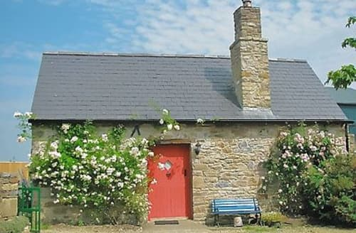 Last Minute Cottages - Hawes Barn