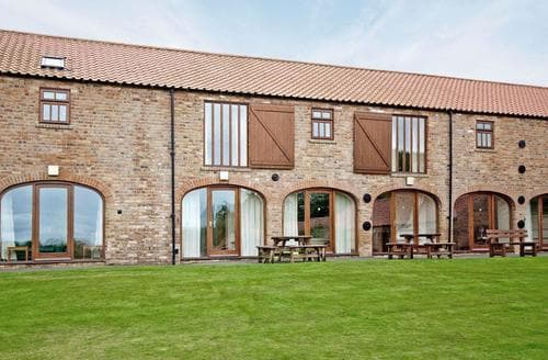 Last Minute Cottages - Padgett Lodge