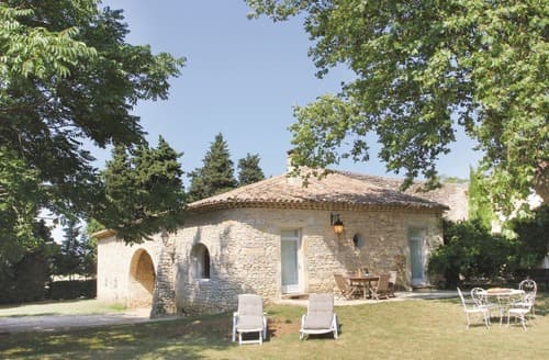 Last Minute Cottages - Montboucher sur Jabron