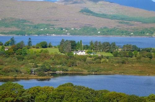 Last Minute Cottages - Excellent Kenmare Lodge S24030