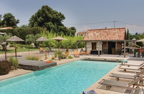 Last Minute Cottages - Villa Pierre