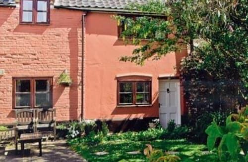 Last Minute Cottages - Whipple Tree Cottage