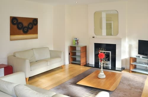 Big Cottages - Luxury Wicklow Cottage S42048
