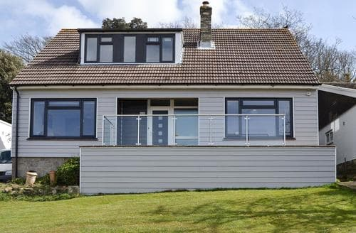 Big Cottages - Gorgeous Ryde And Seaview Cottage S92490