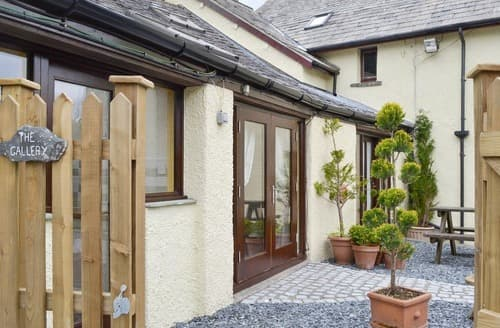 Last Minute Cottages - The Gallery