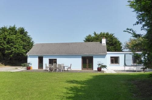 Last Minute Cottages - Adorable Rosslare Cottage S69974
